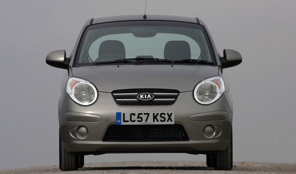 Kia Picanto (2004-2011)
