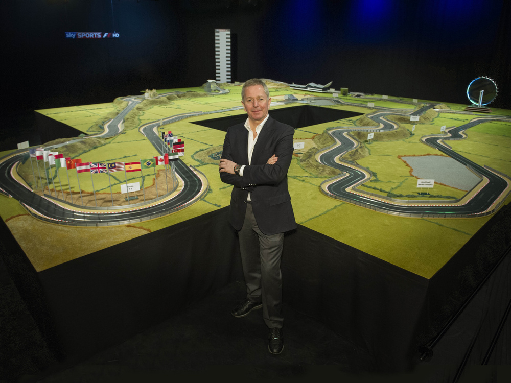 Ultimate Scalextric track to go under the hammer