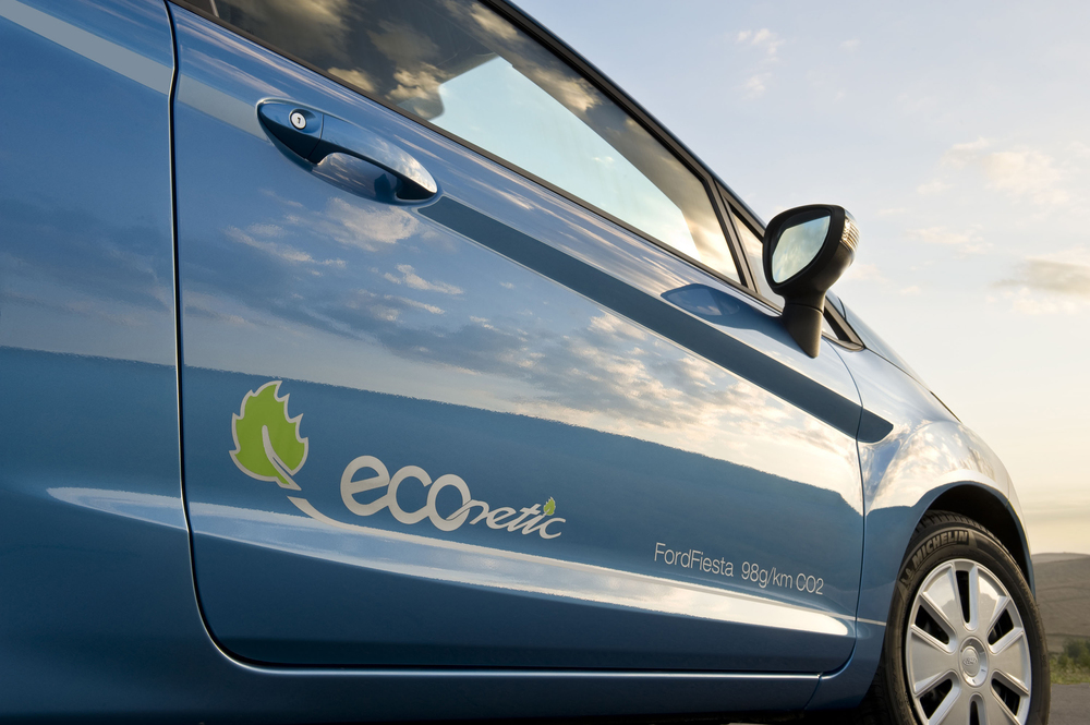 Warranty Direct names top ten eco cars