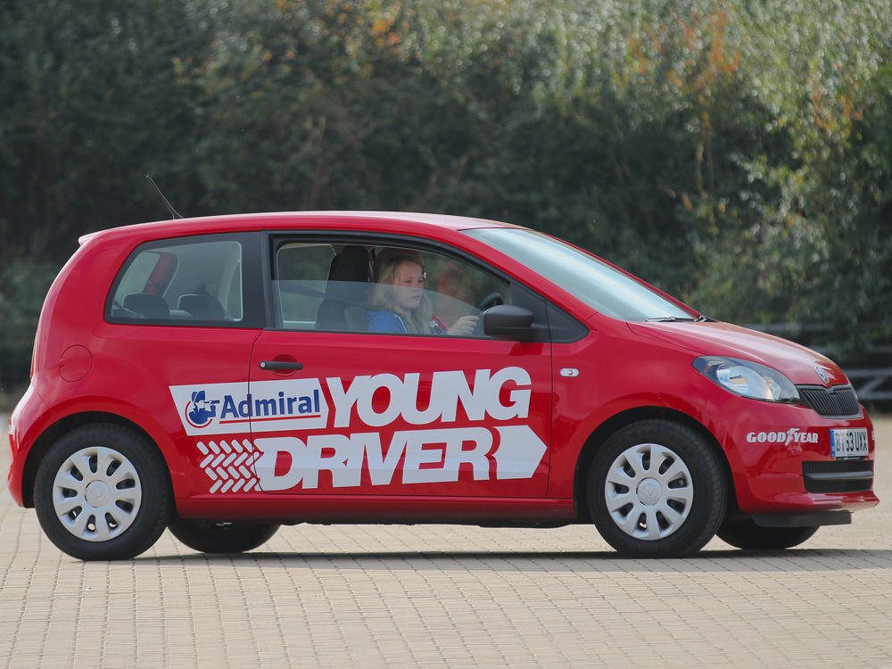 Motoring organisations campaign for schools to teach driving