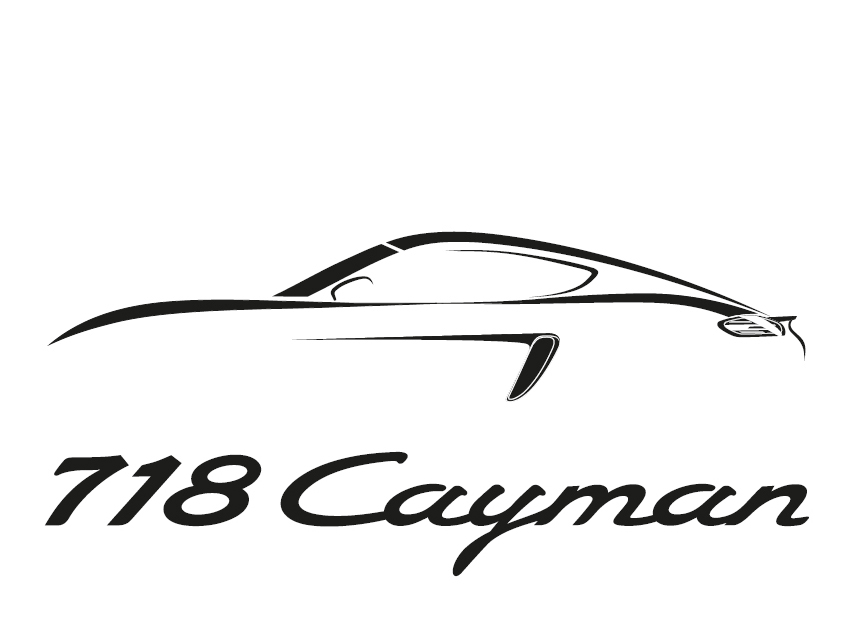 Porsche to rename Boxster and Cayman