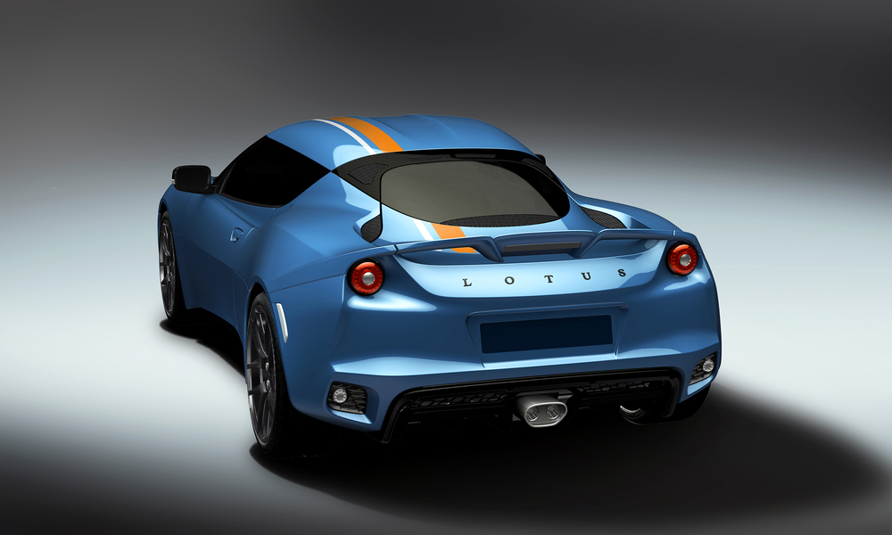 Lotus Evora 400 Blue & Orange Edition 3.jpg
