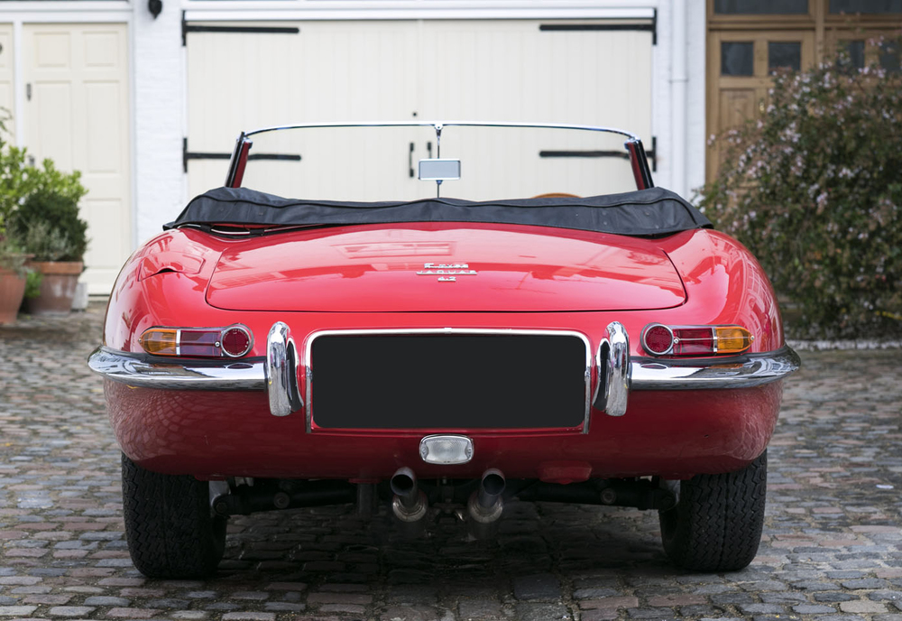 4. Jaguar E-Type Roadster-rear.jpg