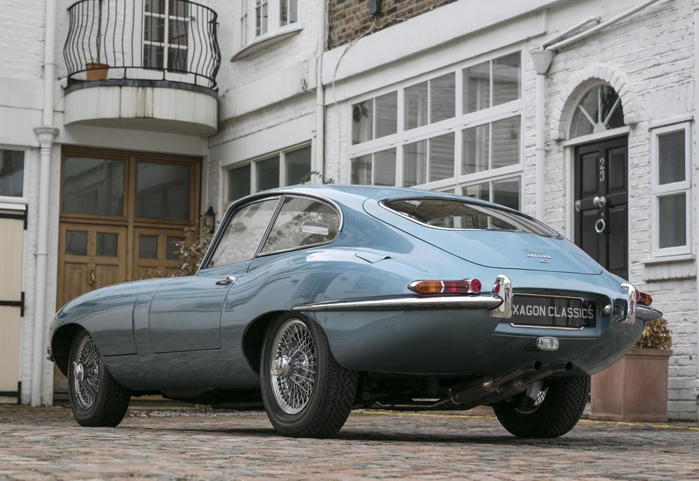 5. Jaguar E-Type FHC-rear-side.jpg