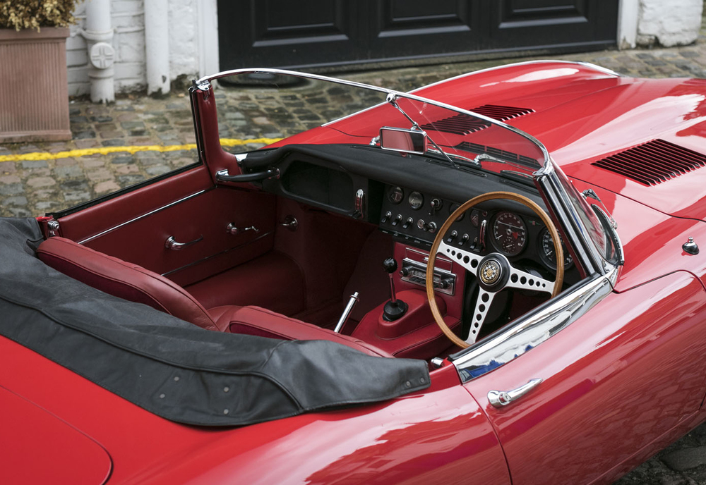 7. Jaguar E-type Roadster interior.jpg