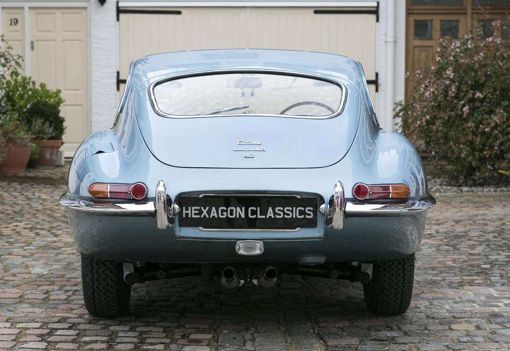 4. Jaguar E-Type FHC-rear.jpg