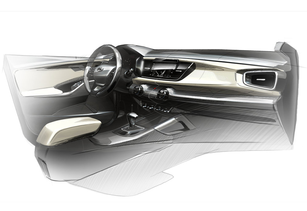 4th Generation Kia Rio_Interior Rendering.jpg