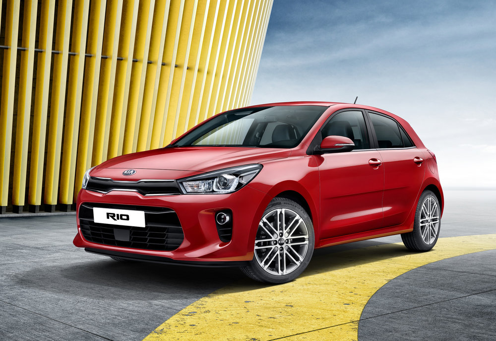 4th Generation Kia Rio_front.jpg