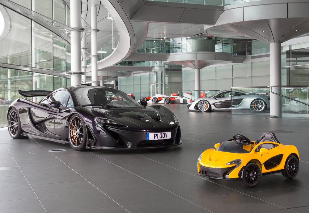 160610 McLaren P1 Toy Car _03.jpg