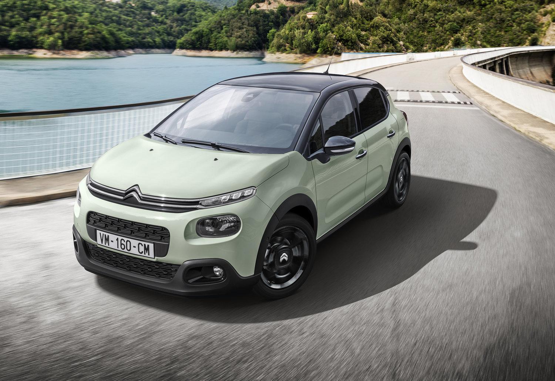 Citroën C3 – Launch Report — New Car Net