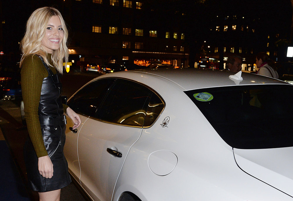 Mollie King_Mert and Marcus Exhibition sponsored by Maserati.jpg