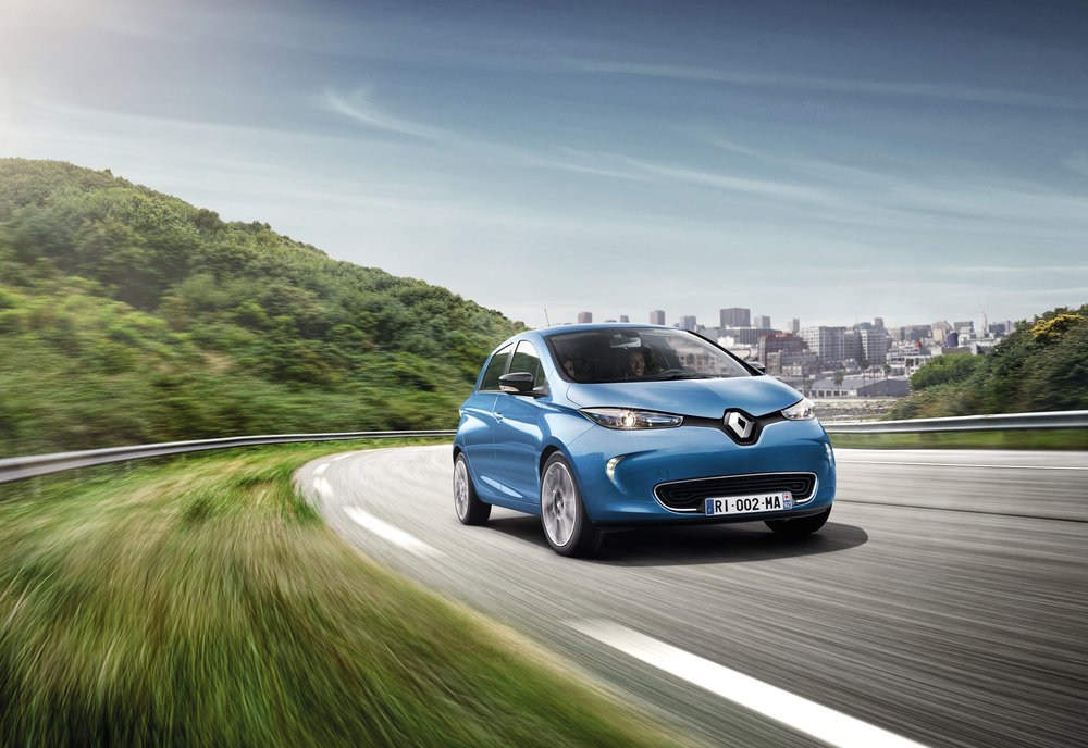 Renault announces pricing and specification for ZOE Z.E.4 EMBARGO 011116 07h00 UK time (6).JPG