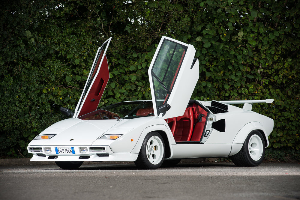 1981 Lamborghini Countach LP400 S doors open.jpg