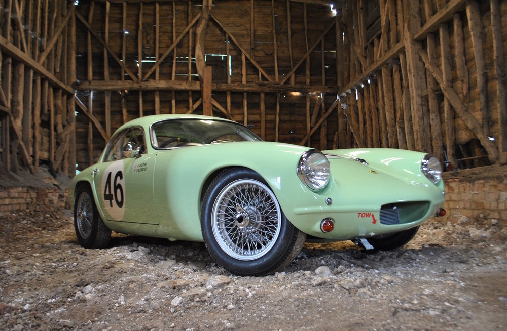 1958 Lotus Elite Series I.jpg