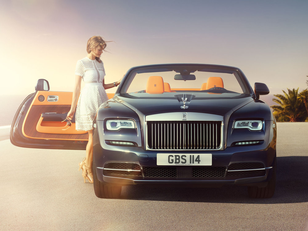 Rolls-Royce news. - Click here for more Rolls-Royce stories...