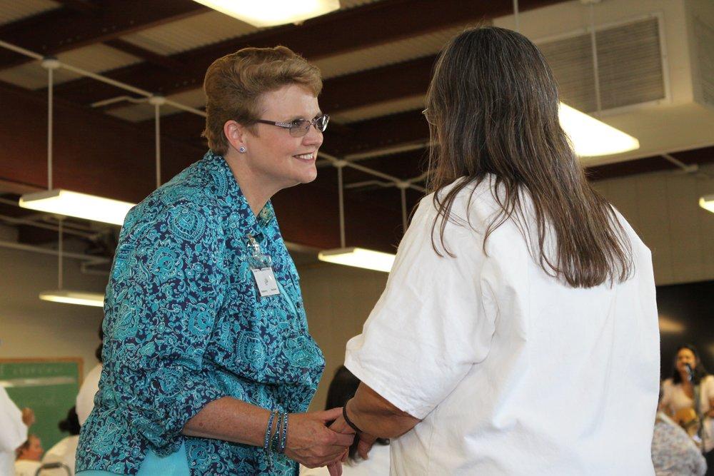 Kathy Diaz, Administrative Assistant