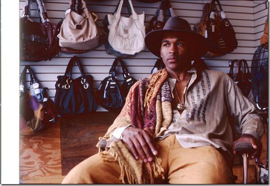 Panama Jack, Summer Men's Fashion