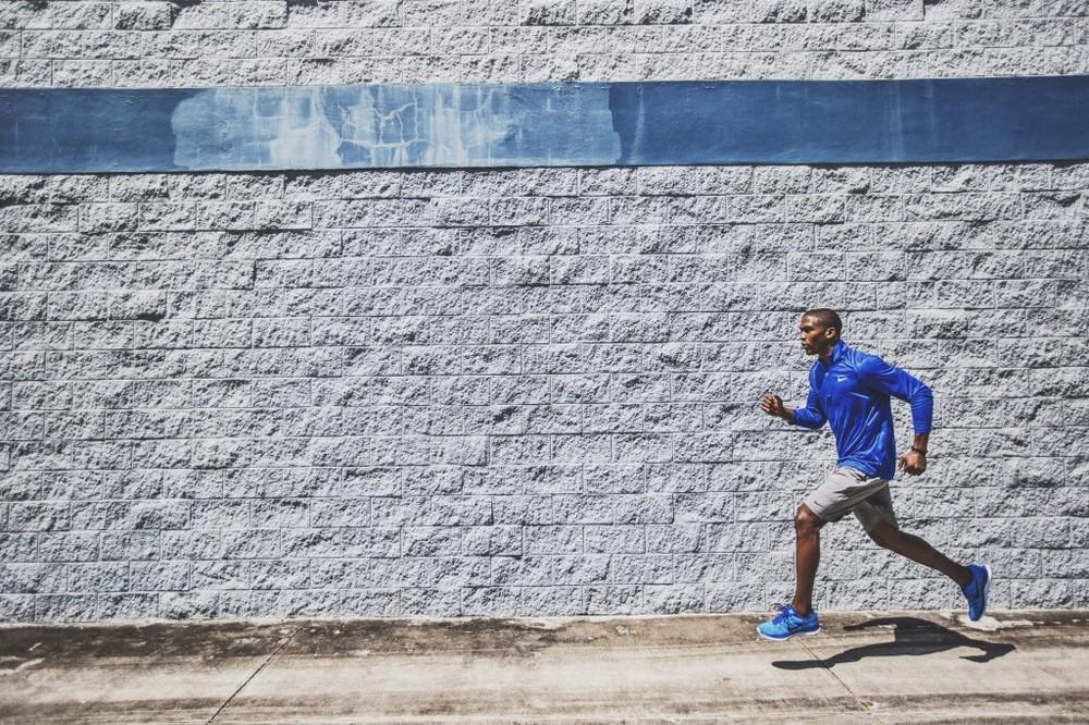 aygemang clay run lauren cowart fitness