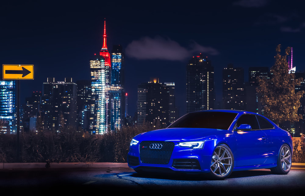 FullMotionNYC | Kenny Chan - New York Automotive & Motorsports Photographer