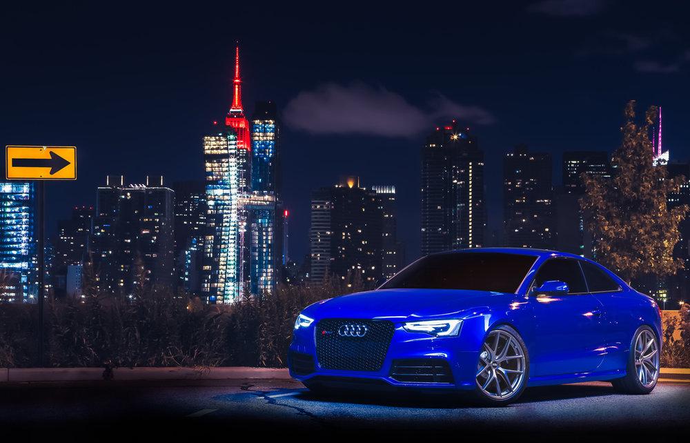 FullMotionNYC | Kenny Chan - New York Automotive & Motorsports Photographer