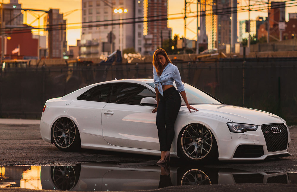 Fashion Automotive Photography by FullMotion Photos+Cinema - Kenny Chan