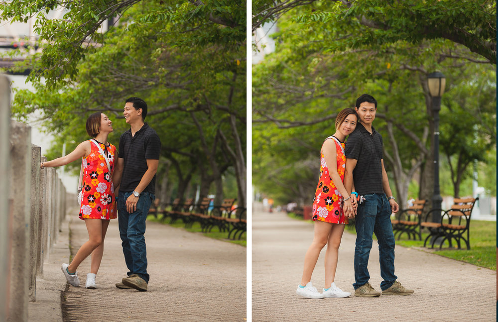 NYC Engagement Photographer by FullMotion Photos+Cinema - Kenny Chan