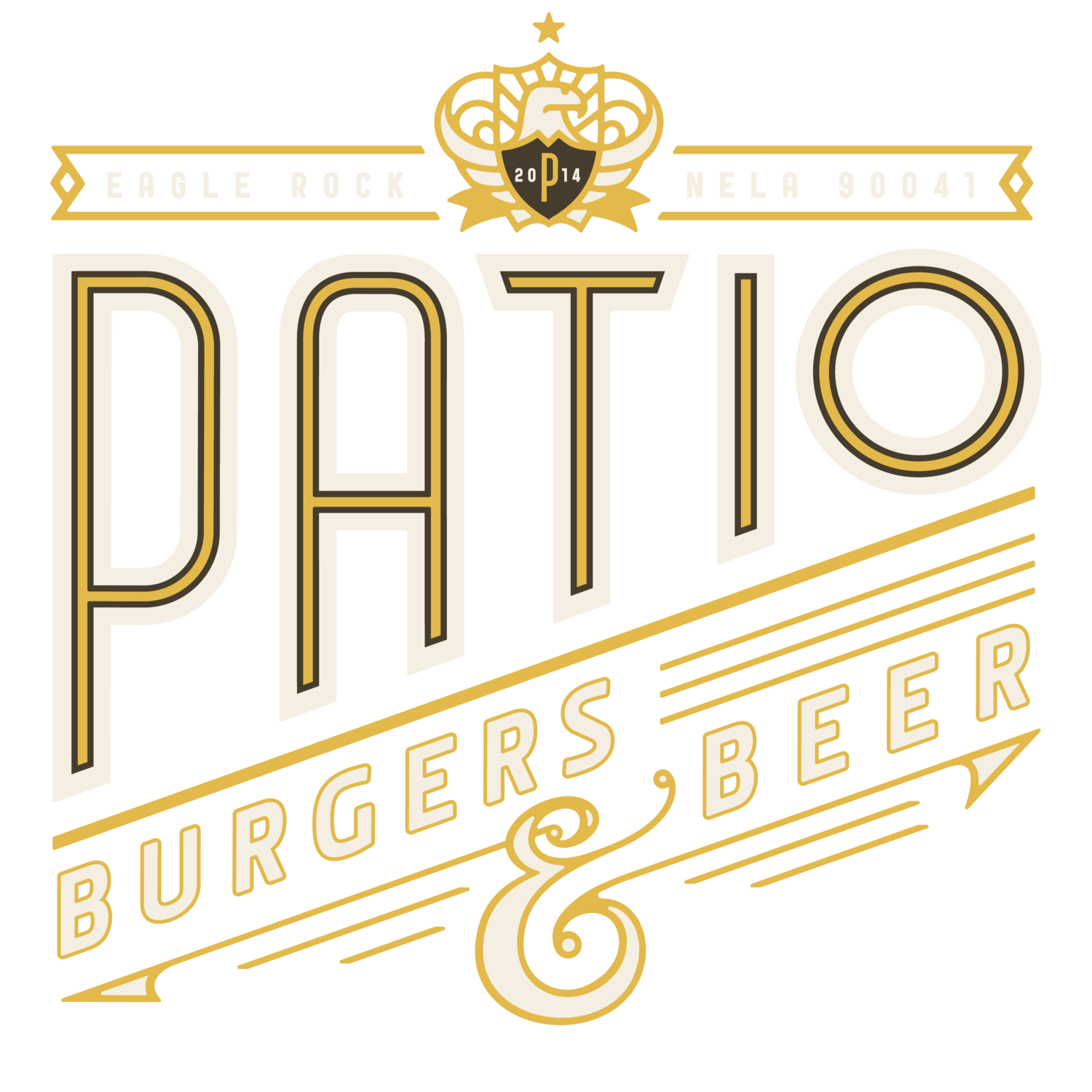 Patio Burgers and Beer