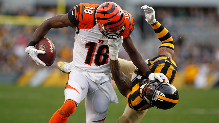Bengals Vs Steelers Tuesday Morning Rewind Ohio Sports