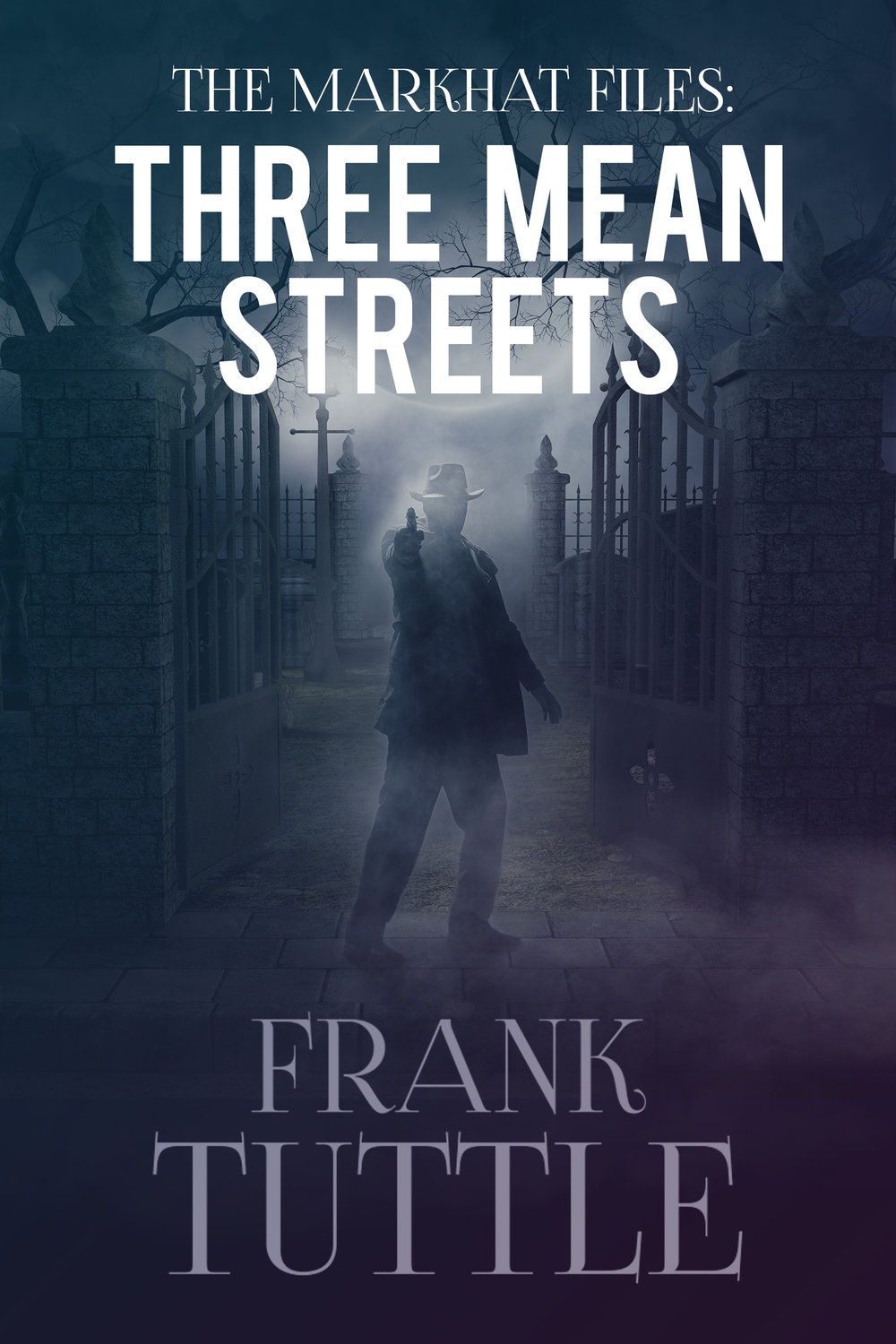 Three Mean Streets