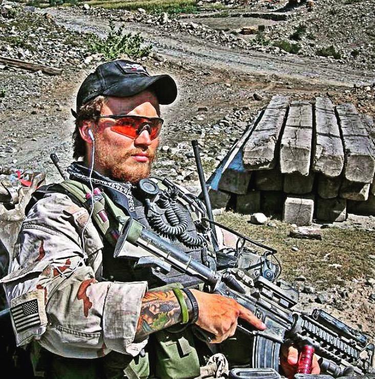 Green Berets A Community Asset — Global Recon