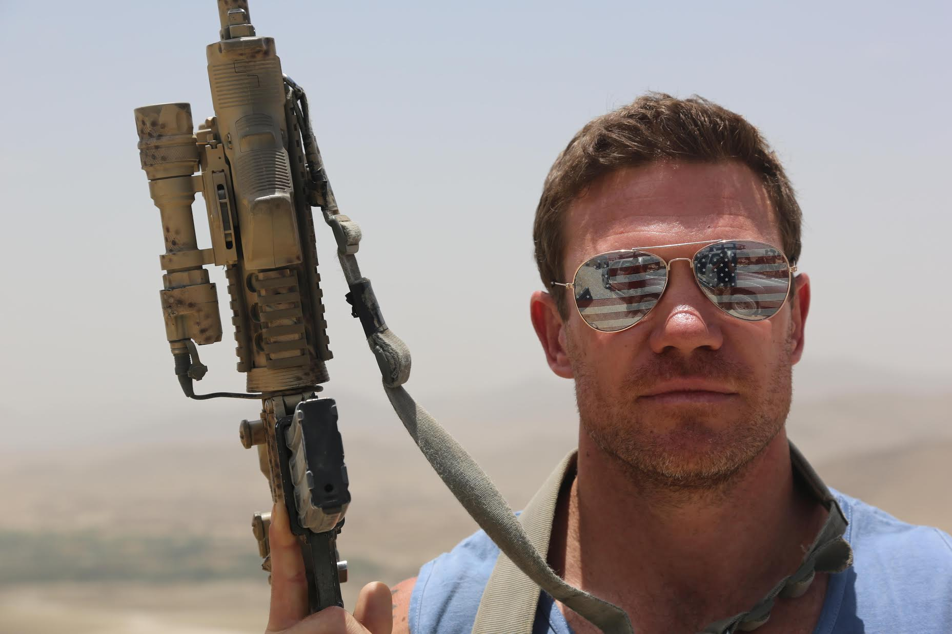 GRP 38-Nate Boyer, Green Berets, NFL, Patriot — Global Recon