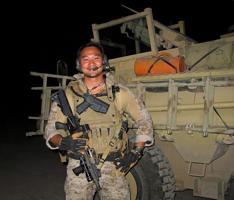 GRP 64-Africa, Ronin Tactics, Counter Terrorism, RIP SEAL