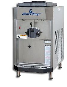 top ice cream machine