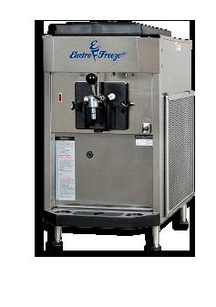 countertop shake machine