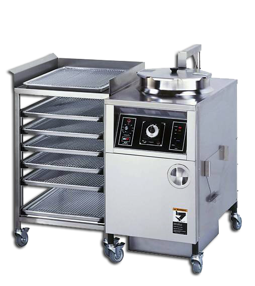 chicken fryer