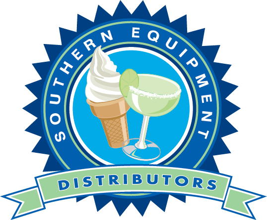 Southern Equipment Distributors | Ice Cream Machines | Frozen Yogurt Machines | Slush Machines | Margarita Machines