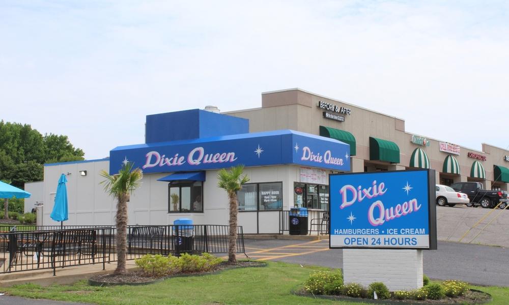 Dixie Queen Memphis