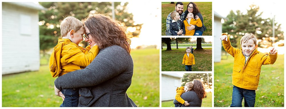 Our family photos were taken by the beautiful and talented Juliana Sabo.
