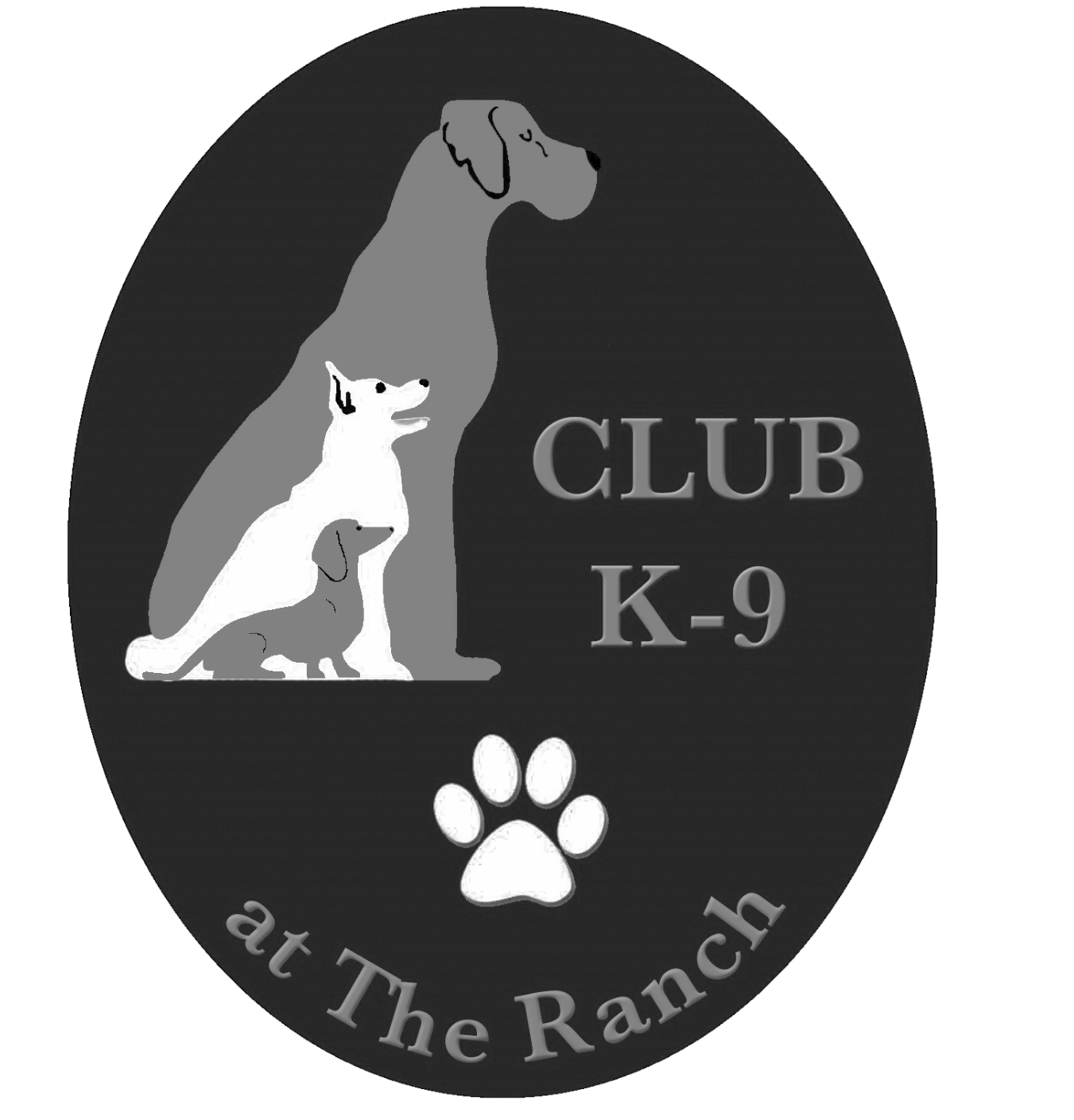 Club K9 at the Ranch