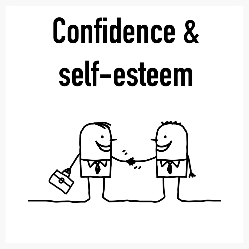 Confidence & self-esteem