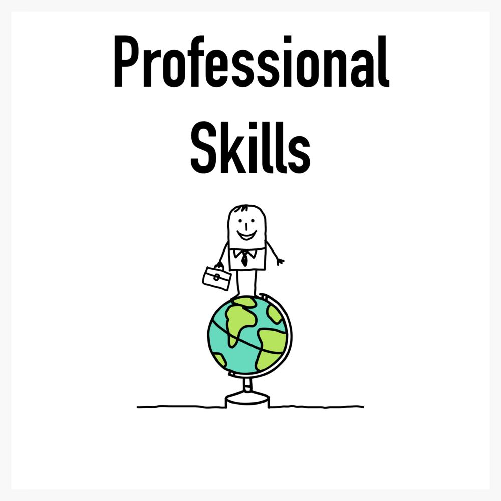 Professional skills hypnosis