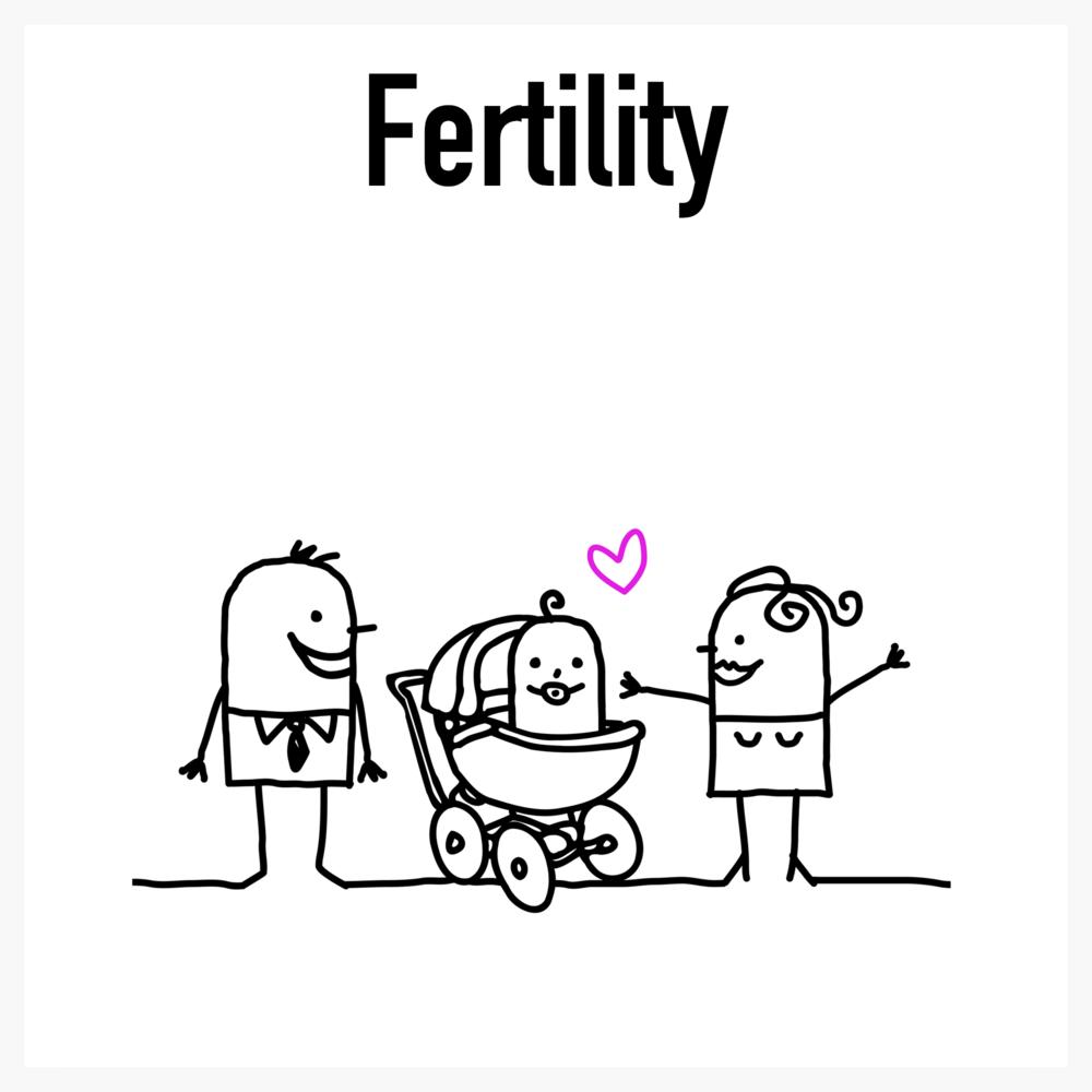 Fertility hypnosis