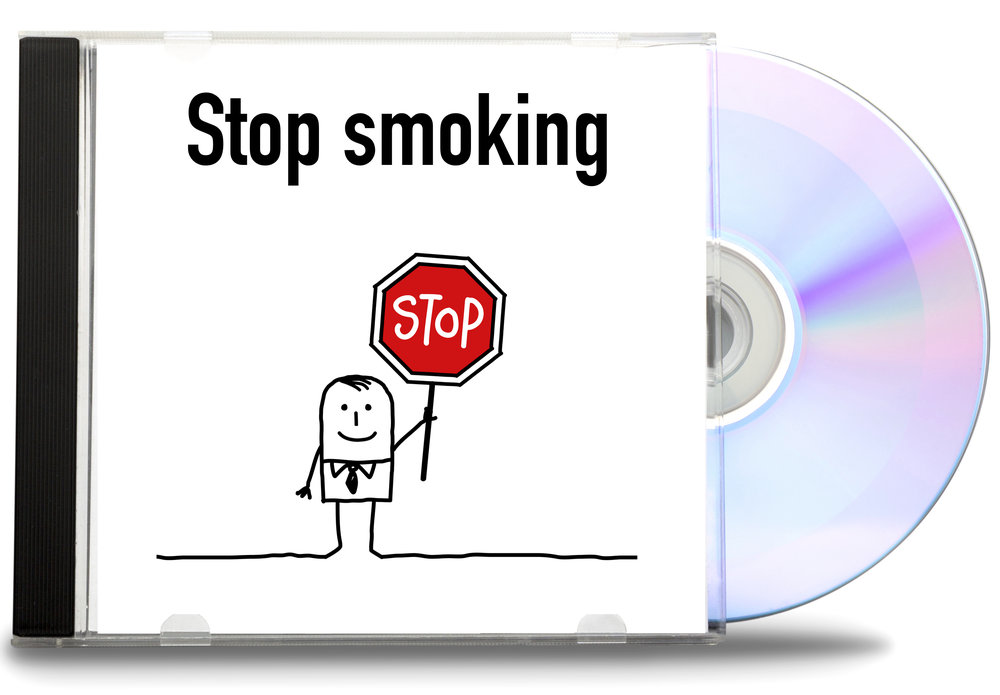 Stop-smoking-hypnosis-CDs