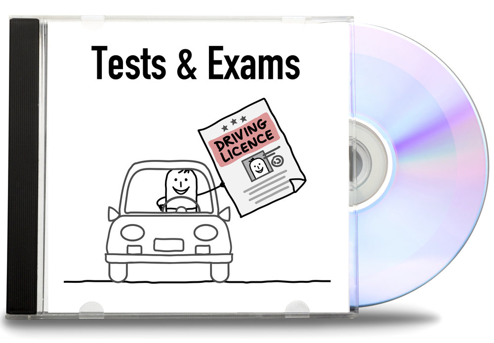 Tests-exams-hypnosis-CDs