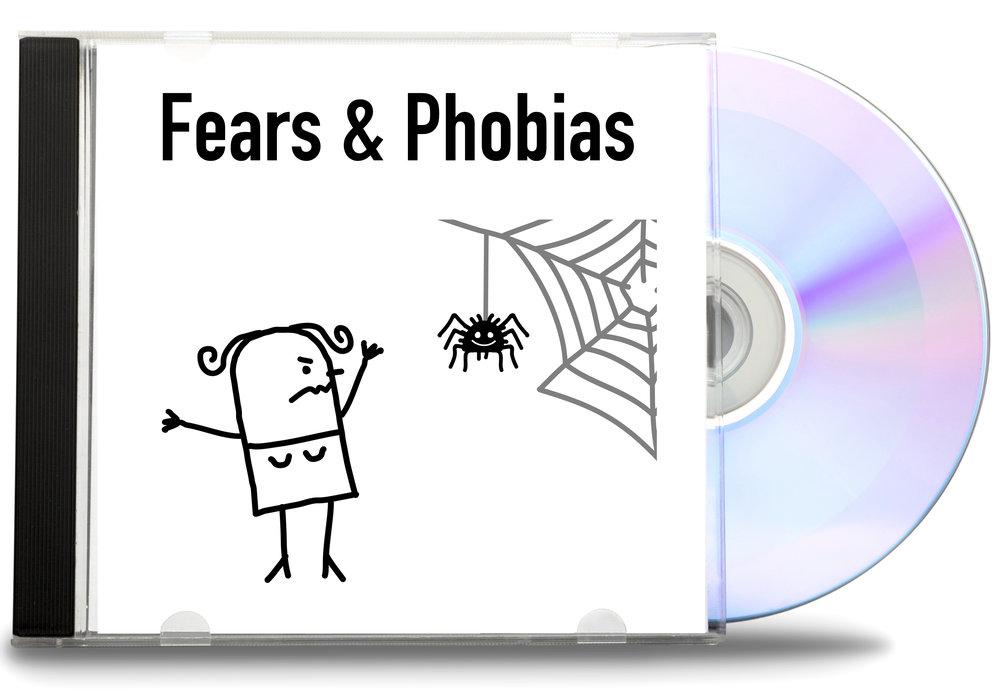 Fears-phobias-hypnosis-CDs