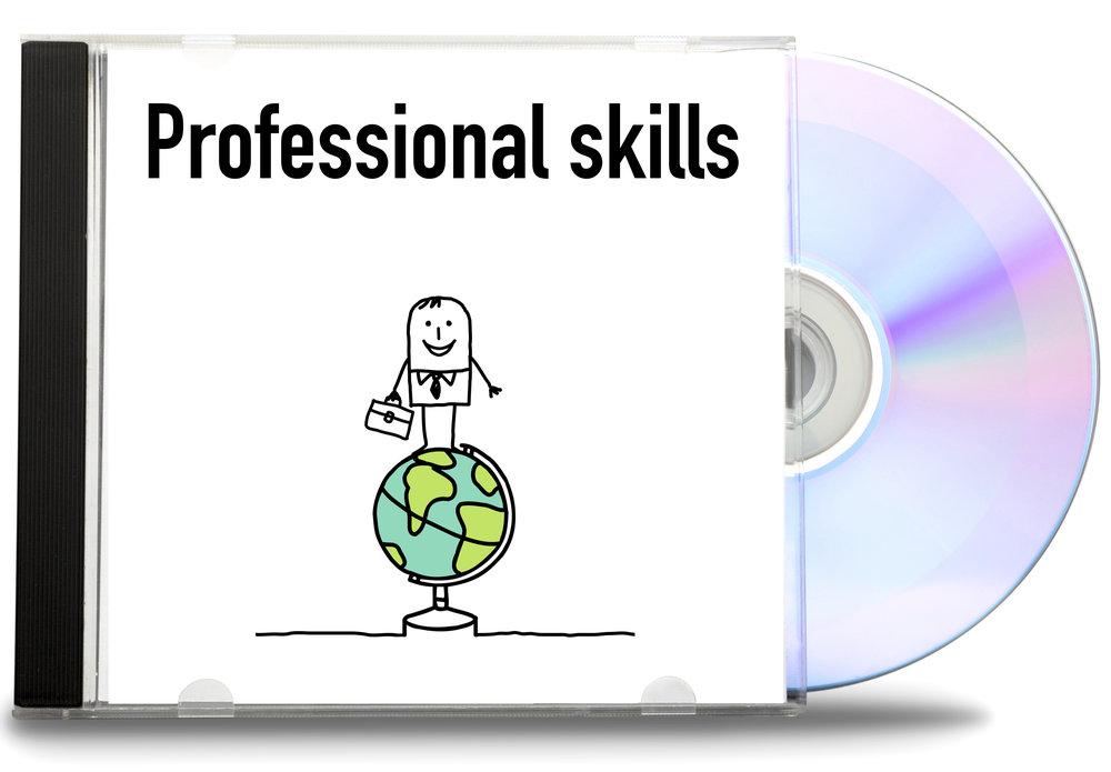 Professional-skills-hypnosis-CDs