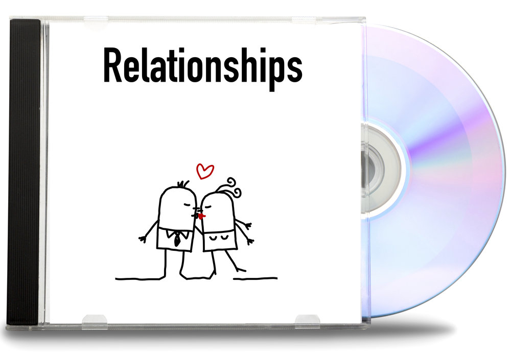Relationships-hypnosis-CDs