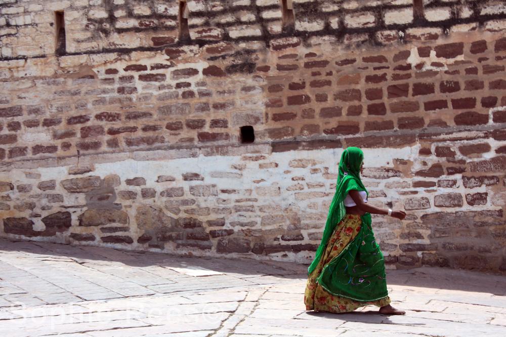 Fort, Jodhpur, 2013