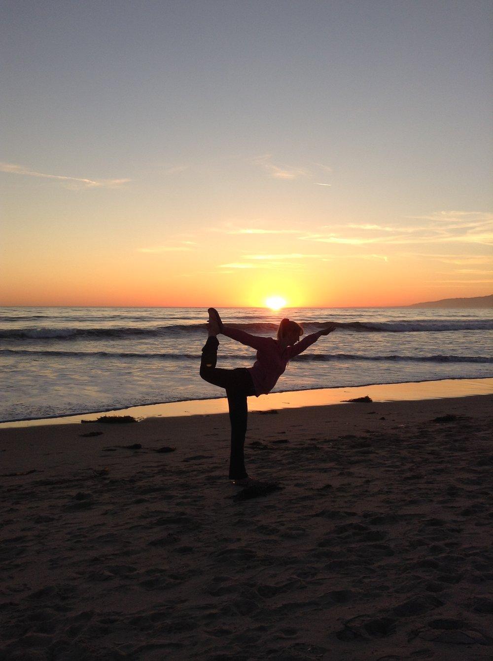 Susan - Venice Beach, CA