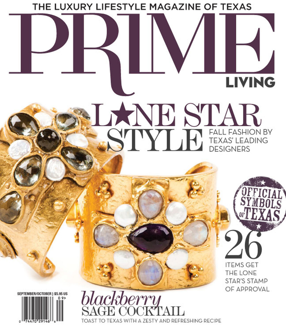 Prime Living September/October 2014